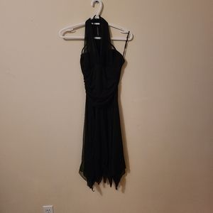 SALE - 🌿3/$35 - Mariposa - sparkly black dress